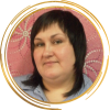 тётя Оля - круг